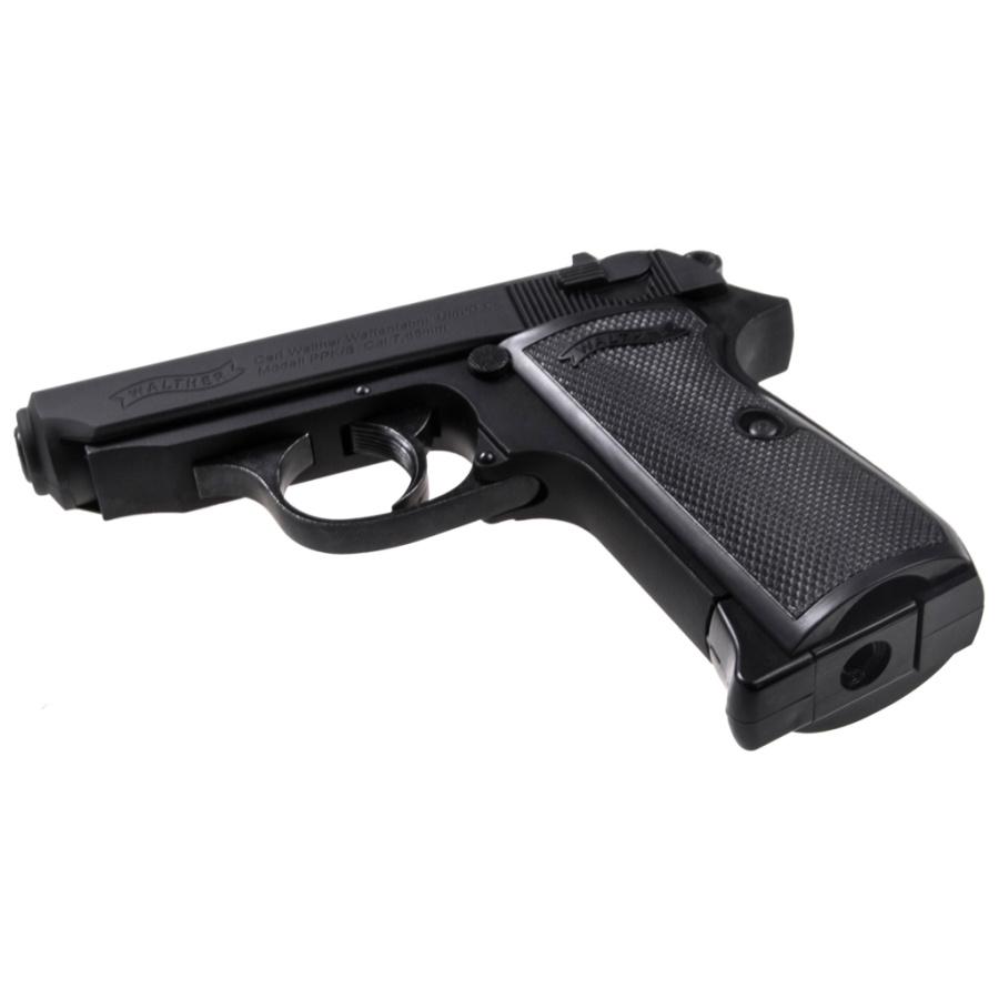 Pneumatinis pistoletas Walther PPK/S