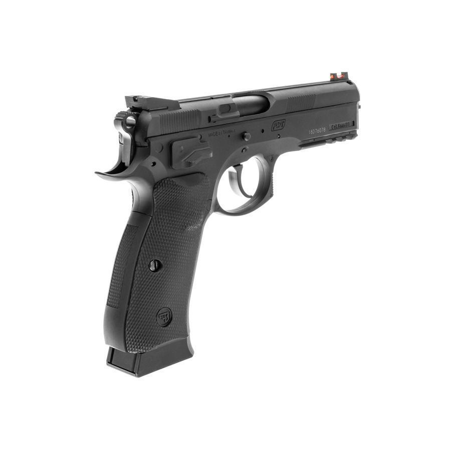 Vienašūvis airsoft pistoletas SP-01 Shadow