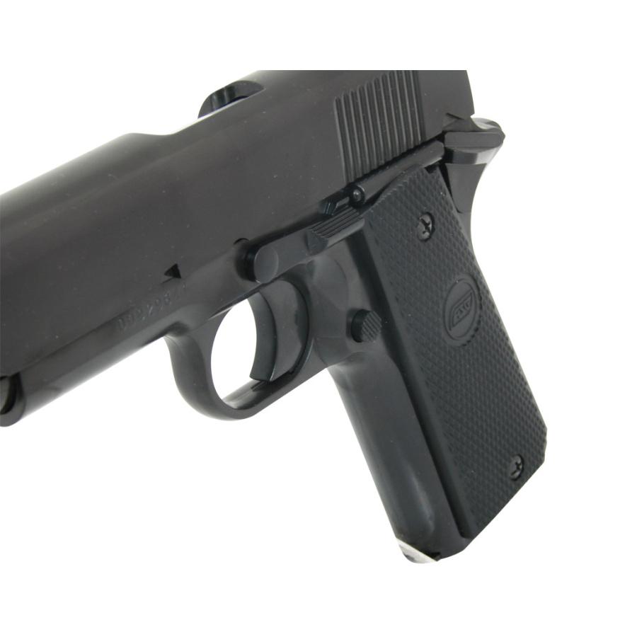 Airsoft pistoletas Colt STI M1911